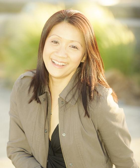 Debra Jang, President, Vancore Toastmasters
