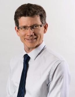 Jonathan Buchanan, VP, Education