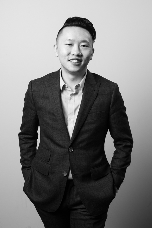 Chaky Ling, President